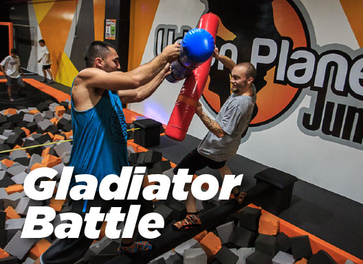 Gladiator Battle