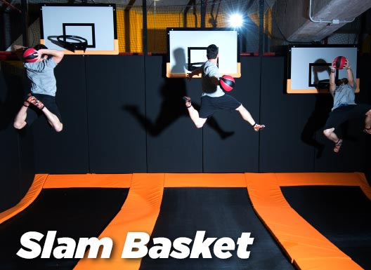 Slam Basket